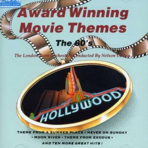 14-AWARD-WINNING-MOVIE-THEMES-OF-THE-60S-VAR-NEW-CD
