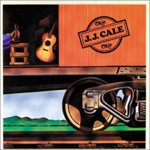 J-J-CALE-OKIE-NEW-CD