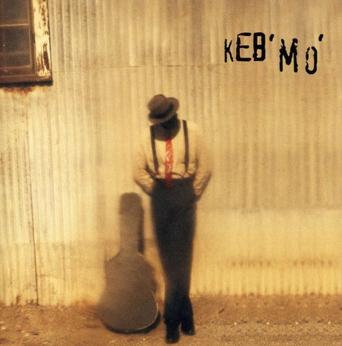 KEB-MO-KEB-MO-NEW-CD