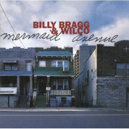 BILLY-BRAGG-WILCO-MERMAID-AVENUE-180GM-NEW-VINYL