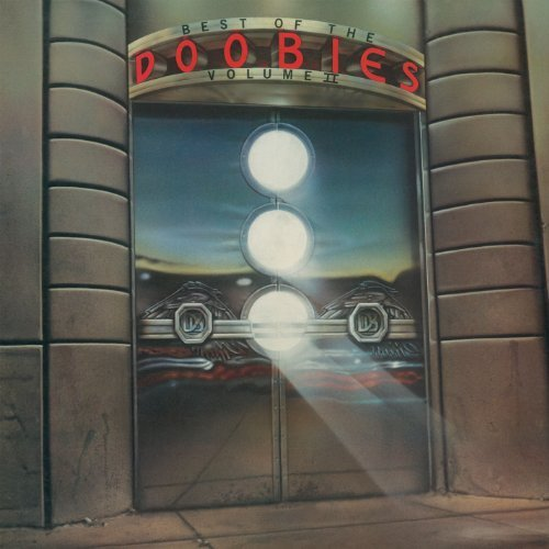 DOOBIE-BROTHERS-BEST-OF-THE-DOOBIE-BROTHERS-II-NEW-VINYL