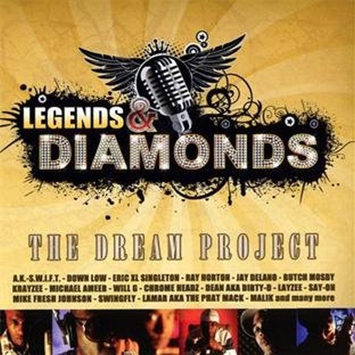 LEGENDS-DIAMONDS-DREAM-PROJECT-NEW-CD