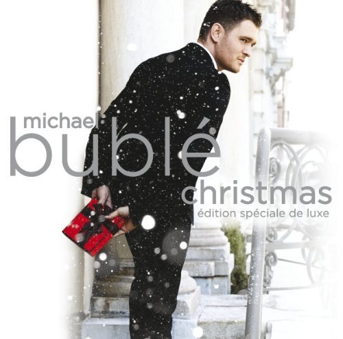 MICHAEL-BUBLE-CHRISTMAS-IMPORT-NEW-CD