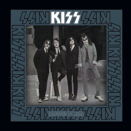 KISS-DRESSED-TO-KILL-NEW-VINYL