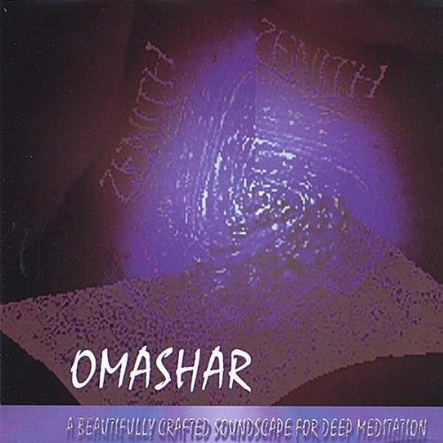 OMASHAR - ZENITH NEW CD