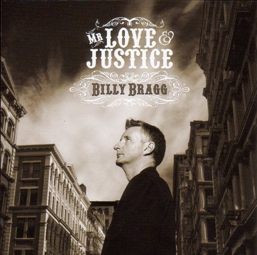 BILLY-BRAGG-MR-LOVE-JUSTICE-UK-NEW-CD
