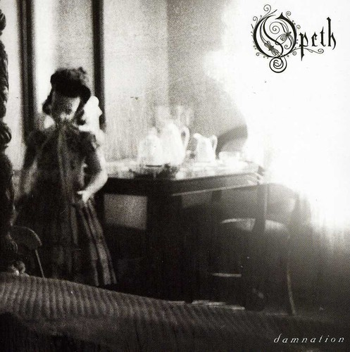 OPETH-DAMNATION-NEW-CD
