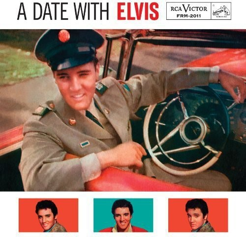 ELVIS-PRESLEY-DATE-WITH-ELVIS-LTD-180GM-NEW-VINYL