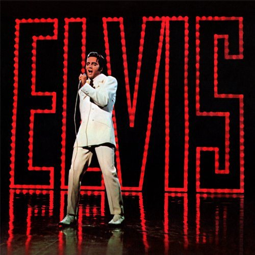 ELVIS-PRESLEY-ELVIS-NBC-TV-SPECIAL-LTD-180GM-NEW-VINYL
