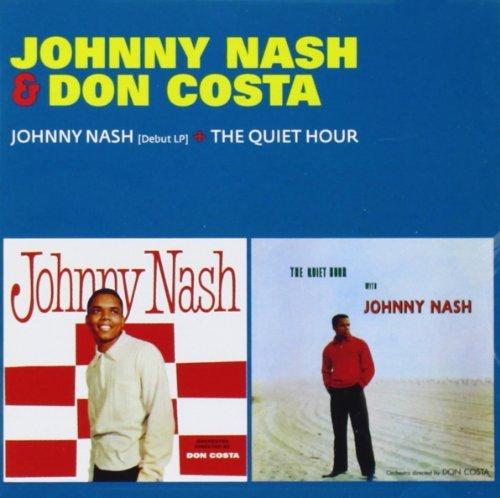 JOHNNY-NASH-DON-COSTA-JOHNNY-NASH-THE-QUIET-HOUR-NEW-CD