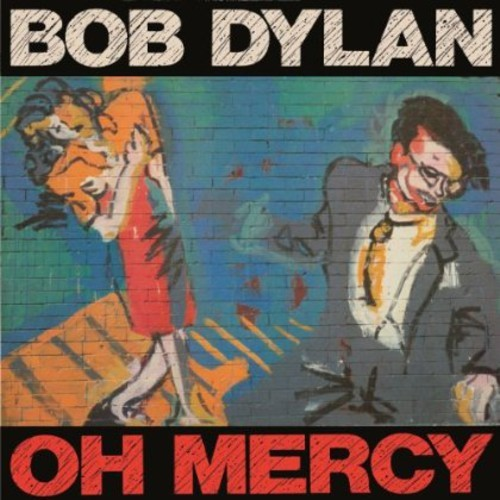 BOB-DYLAN-OH-MERCY-180GM-NEW-VINYL