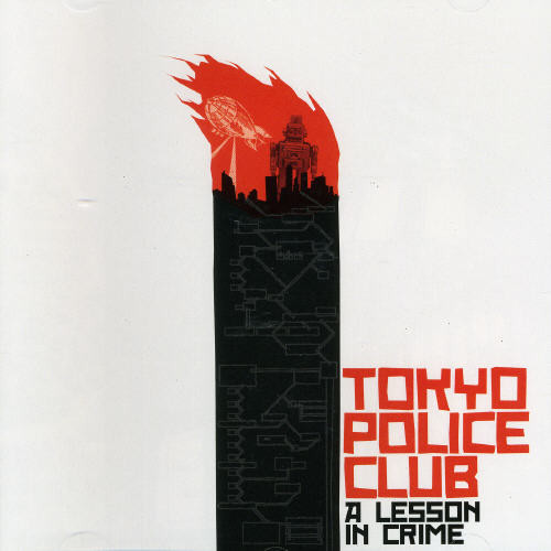 TOKYO-POLICE-CLUB-LESSON-IN-CRIME-NEW-CD