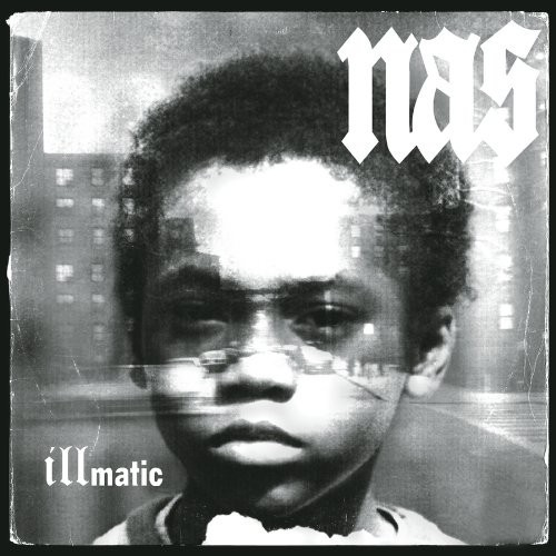 NAS-ILLMATIC-10TH-ANNIVERSARY-PLATINUM-EDITION-NEW-CD