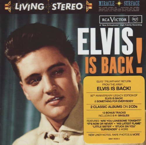 ELVIS-PRESLEY-ELVIS-IS-BACK-LEGACY-EDITION-NEW-CD