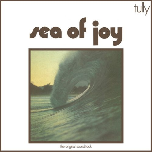 TULLY-SEA-OF-JOY-NEW-VINYL