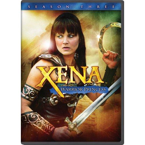 Warriors Of The Rainbow Full Movie 123movies: XENA: WARRIOR PRINCESS: SEASON 3 (5PC) / NEW DVD