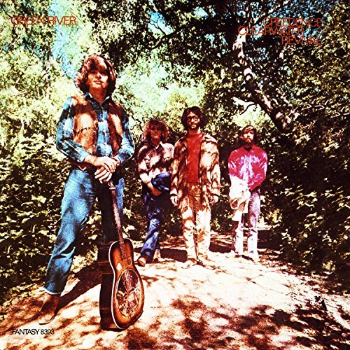 ccr creedence clearwater revival green river new vinyl. Black Bedroom Furniture Sets. Home Design Ideas