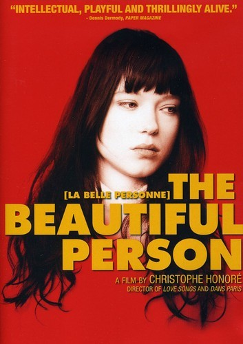 BEAUTIFUL PERSON NEW DVD