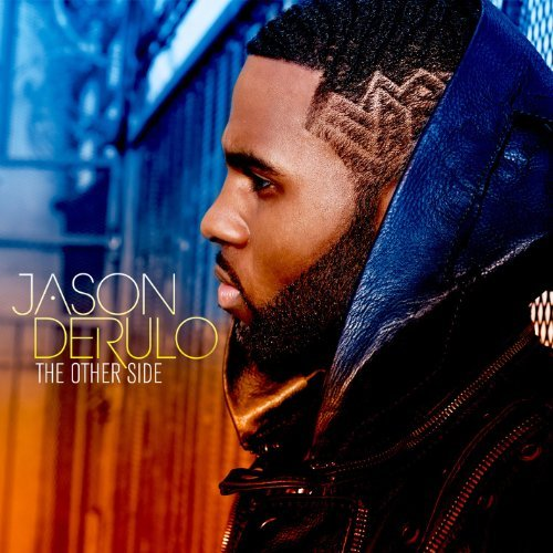 JASON DERULO - OTHER SIDE (IMPORT) NEW CD