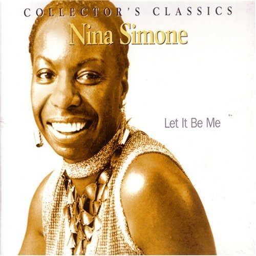 NINA SIMONE - LET IT BE ME (DIGIPAK) NEW CD