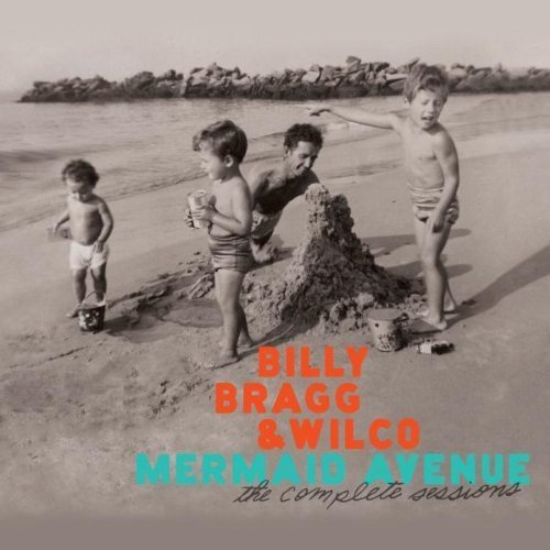 BILLY BRAGG /  WILCO - MERMAID AVENUE: THE COMPLETE SESSIONS (+DVD) NEW CD