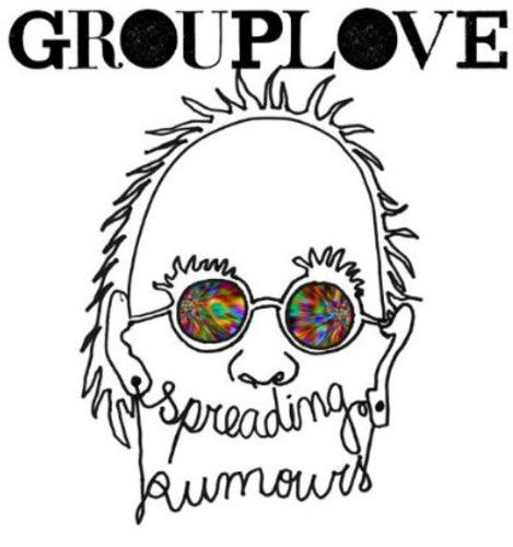 GROUPLOVE - SPREADING RUMOURS NEW VINYL
