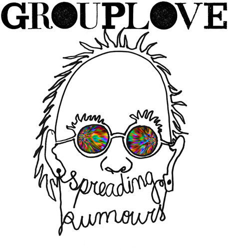GROUPLOVE - SPREADING RUMOURS NEW CD