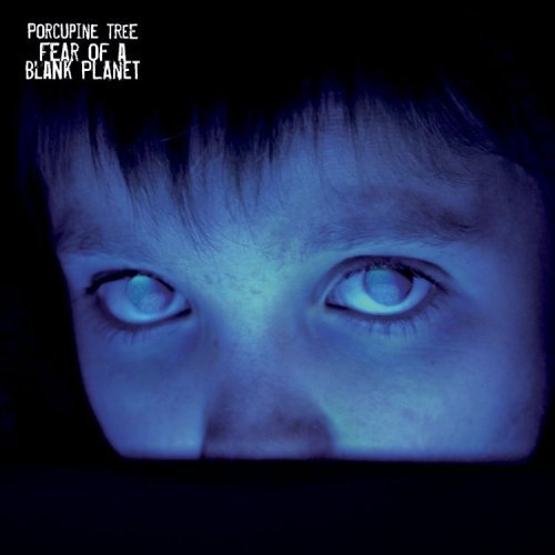 PORCUPINE TREE - FEAR OF A BLANK PLANET (NEW CD)