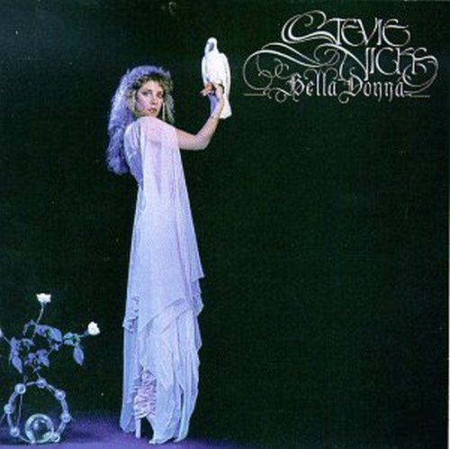 STEVIE NICKS - BELLA DONNA NEW CD