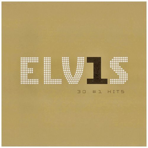 ELVIS PRESLEY - ELV1S 30 #1 HITS NEW CD