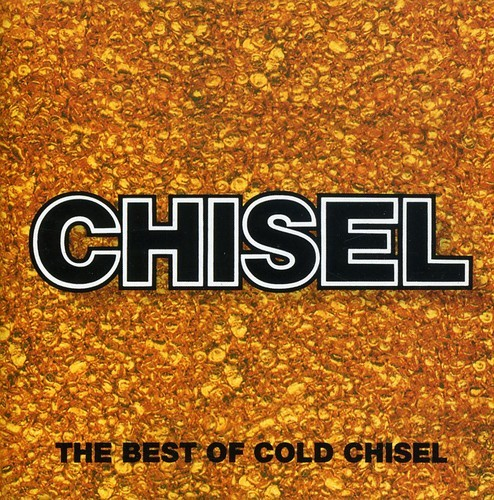 COLD CHISEL - BEST OF (UK) NEW CD