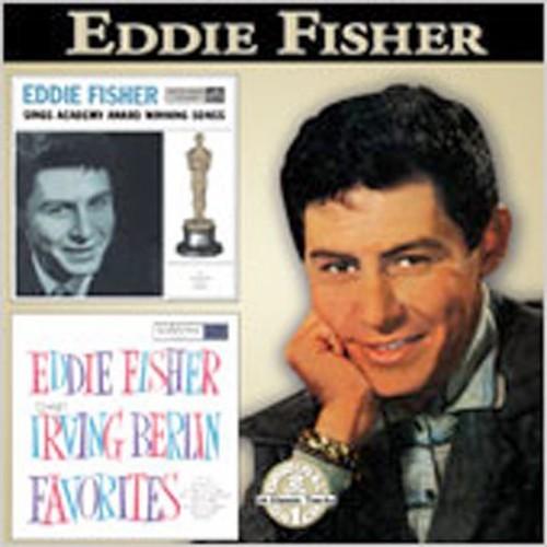 EDDIE FISHER - SINGS ACADEMY AWARD WINNING SONGS / SINGS IRVING NEW CD