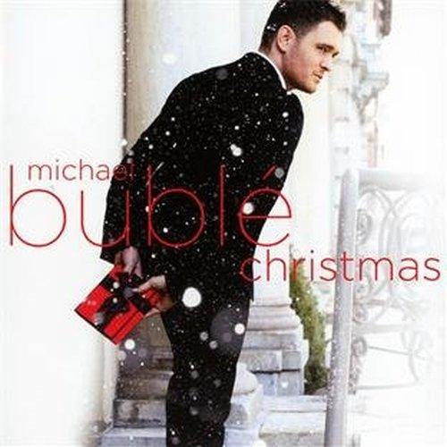 MICHAEL BUBLE - CHRISTMAS (BONUS) (DVD) (BONUS) (TRACKS) NEW CD