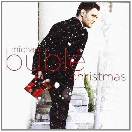 MICHAEL BUBLE - CHRISTMAS NEW CD