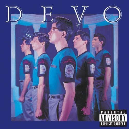 DEVO - NEW TRADITIONALISTS - BONUS TRACKS NEW CD