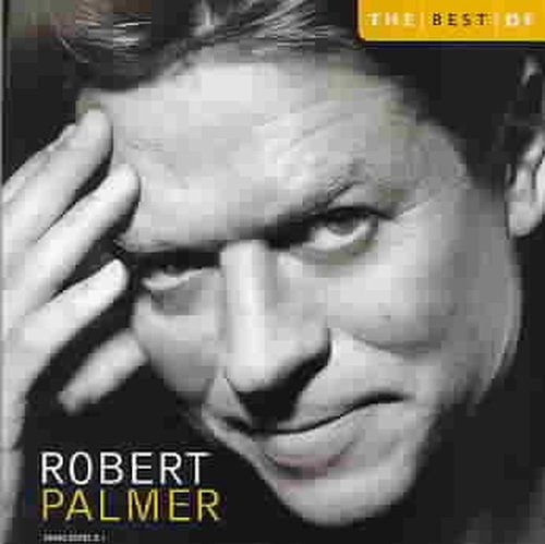ROBERT PALMER - BEST OF NEW CD