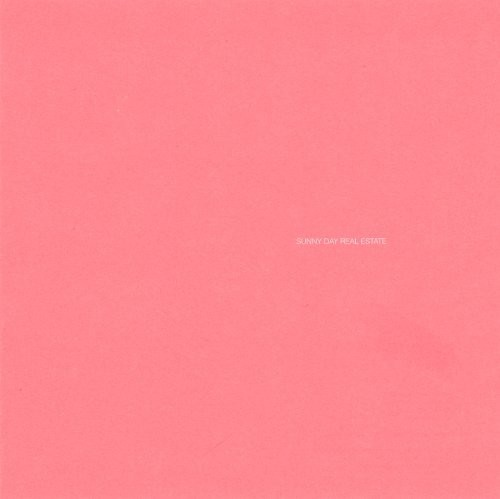SUNNY DAY REAL ESTATE - LP2 - BONUS TRACKS NEW VINYL
