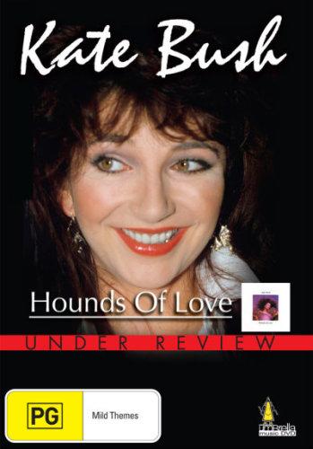 KATE BUSH: HOUNDS OF LOVE (2008) NEW DVD