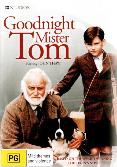an examination of the novel goodnight mister tom by michelle magorian Goodnight mister tom, michelle magorian 50  tools to grow your own spiritual life through examination of conscience and through praying after  1 february 2009.