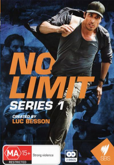 no limit series