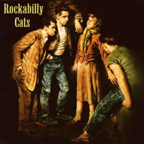 Various - Rockabilly Boogie Rare Items Vol. 2