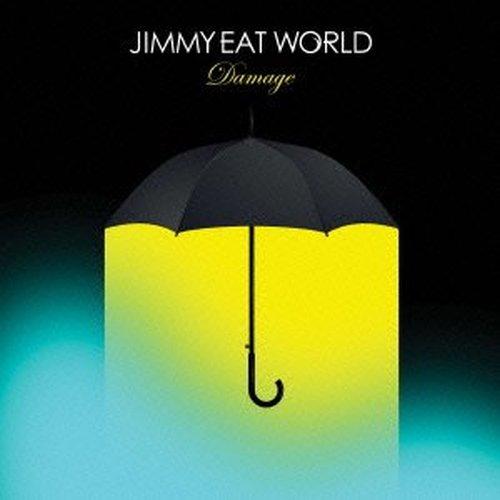 JIMMY EAT WORLD - DAMAGE (IMPORT) NEW CD