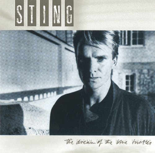 STING - DREAM OF BLUE TURTLES (IMPORT) NEW CD