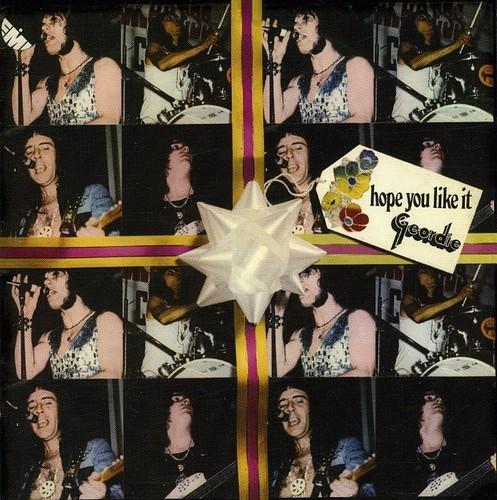 GEORDIE - HOPE YOU LIKE IT - BONUS TRACKS (MINI LP SLEEVE) NEW CD