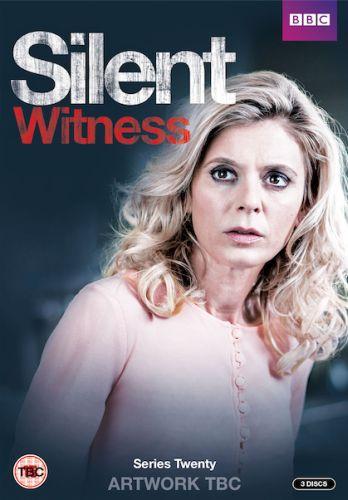 SILENT-WITNESS-SERIES-20-DVD-UK-NEW-DVD