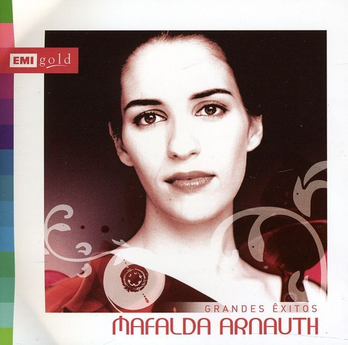MAFALDA ARNAUTH - GRANDES EXITOS NEW CD