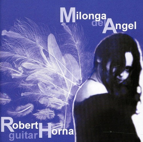 PIAZZOLLA - MILONGA DEL ANGEL NEW CD