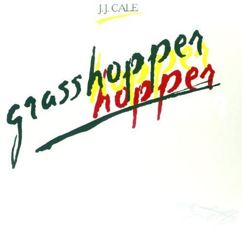 J.J. CALE - GRASSHOPPER (180GM) NEW VINYL