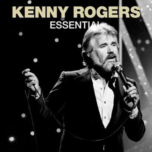 KENNY ROGERS - ESSENTIAL (IMPORT) NEW CD