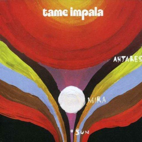 TAME IMPALA NEW CD